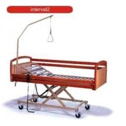 Łóżko rehabilitacyjne INTERVAL 2