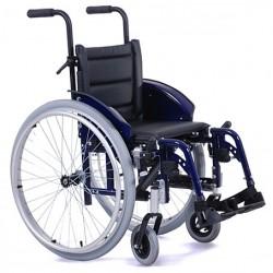 Wózek inwalidzki dzieciecy aluminiowy Eclips 4