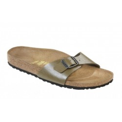 Birkenstock Madrid Graceful Khaki