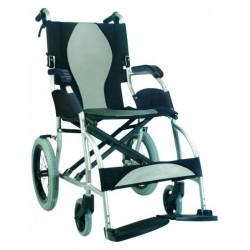 Podróżny  wózek inwalidzki KARMA ERGOLITE KM-2501