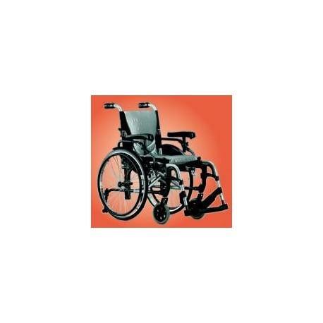 Wózek aluminiowy KARMA S-ERGO 305
