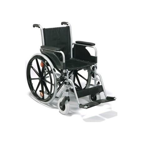 Wózek inwalidzki 708D szer. siedziska 50cm