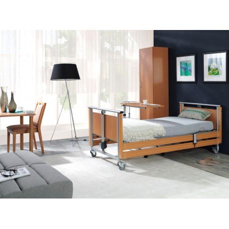 Łóżko rehabilitacyjne  elektryczne PB 326