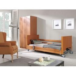 Łóżko rehabilitacyjne elektryczne  PB 337