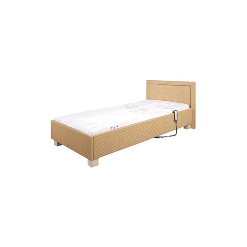 łóżko Rehabilitacyjne Dla Wymagających Ortmed
