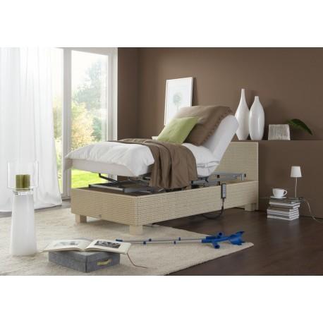 łóżko Rehabilitacyjne Dla Wymagających