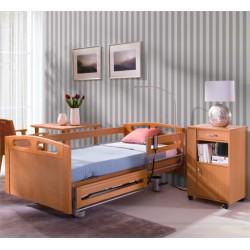 Idealne łóżko dla opieki długoterminowej- model 536