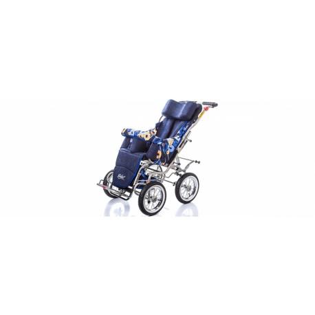 Wózek inwalidzki dziecięcy Comfort MM 4