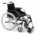 Wózek ultralekki aluminiowy V 300