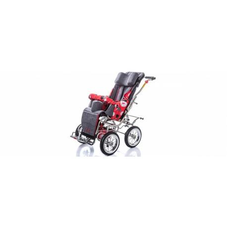 Wózek inwalidzki dziecięcy i młodzieżowy Comfort MM 5