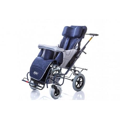 Wózek inwalidzki dla młodzieży i dorosłych Comfort Maxi 6