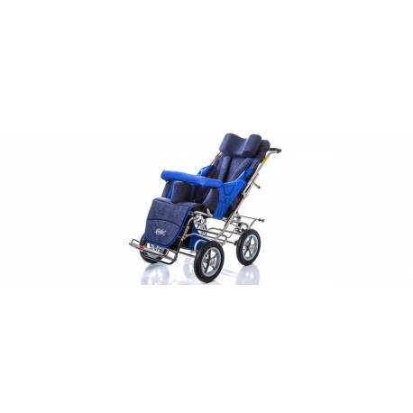 Wózek inwalidzki dla młodzieży i dorosłych Comfort Maxi 7
