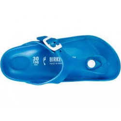 Eva Gizeh Essentials Scuba Blue