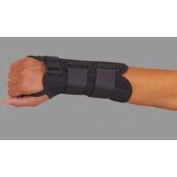 Stabilizator na dłoń i przedramię Carpi krótki