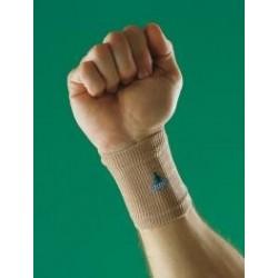 Opaska stawu nadgarstkowego zachowująca jego ruchowość anatomiczną 2281