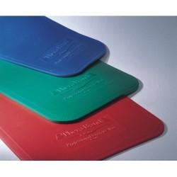 Mata gimnastyczna Thera-Band® zielona 2,5x60x190 cm