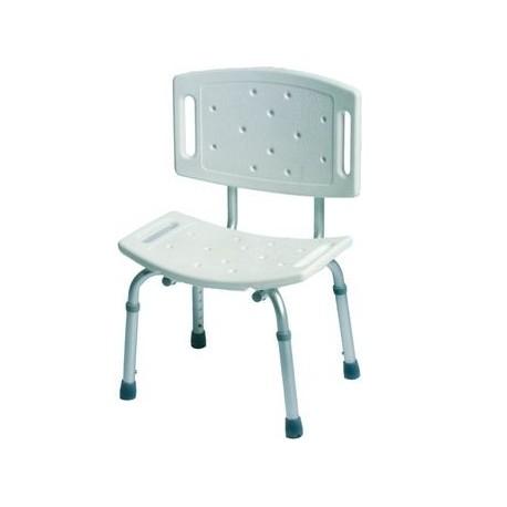 Krzesło rehabilitacyjne prysznicowe