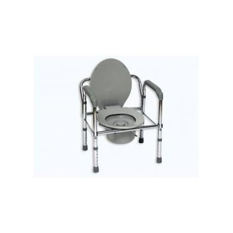 Nadstawka  /krzesło/ sedesowa