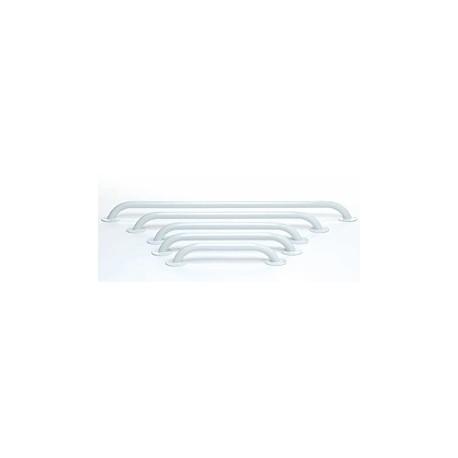Uchwyty łazienkowe proste 40 cm