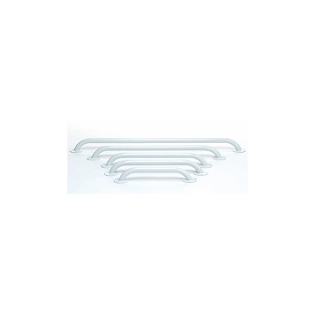 Uchwyty łazienkowe proste 80 cm
