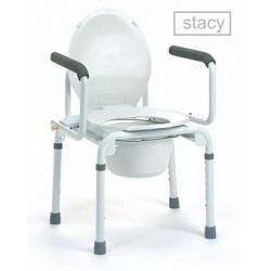 Nadstawka  na sedes Stacy