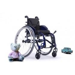 Wózek aktywny dla dzieci Sagitta kids Vermeiren