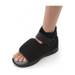 But z wkładką dla diabetyków DH Offloading Post-Op Shoe