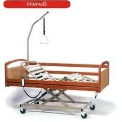 Łóżko rehabilitacyjne INTERVAL 3
