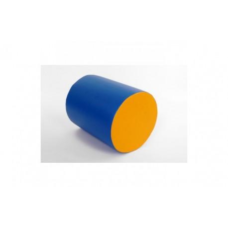 Wałek do ćwiczeń kręgosłupa średnica 48 cm x długość 60 cm
