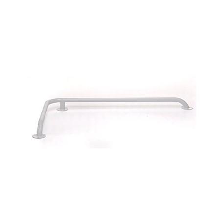 Uchwyty łazienkowe proste 30 cm