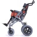 Wózek dziecięcy aluminiowy Gemini I