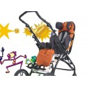 Wózka dla dzieci GEMINI 2.