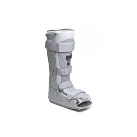 POWER WALKING BOOT ORTEZA STOPOWO-GOLENIOWA