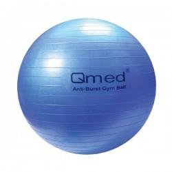 Piłka rehabilitacyjna z systemem ABS 75 cm